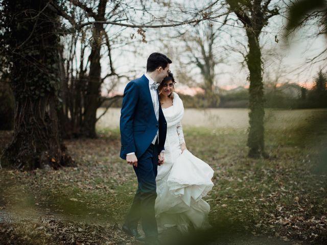 Il matrimonio di Christian e Aurora a Piacenza, Piacenza 55