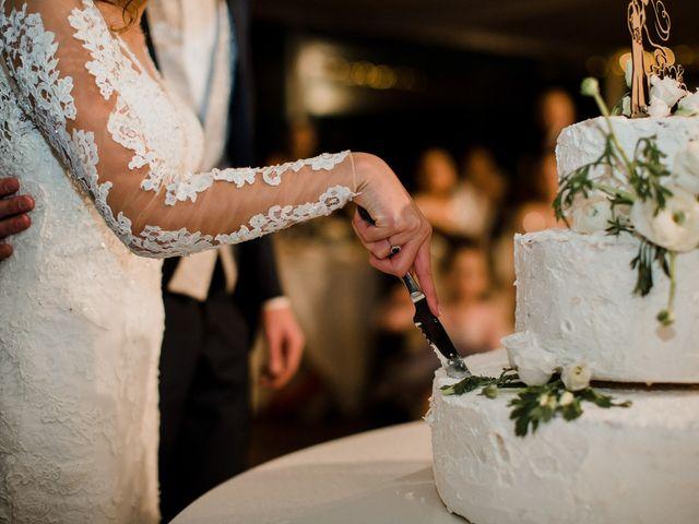 Il matrimonio di Christian e Aurora a Piacenza, Piacenza 42