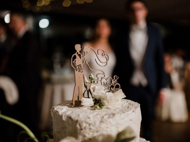 Il matrimonio di Christian e Aurora a Piacenza, Piacenza 40