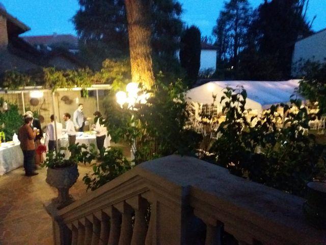 Il matrimonio di Francesco e Elisabetta a Saronno, Varese 3