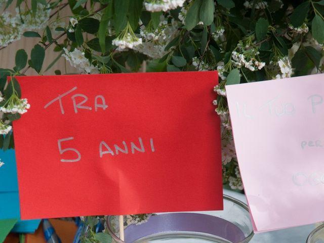 Il matrimonio di Francesco e Elisabetta a Saronno, Varese 14