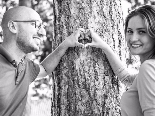 Il matrimonio di Daniele e Mirela a Calvisano, Brescia 12