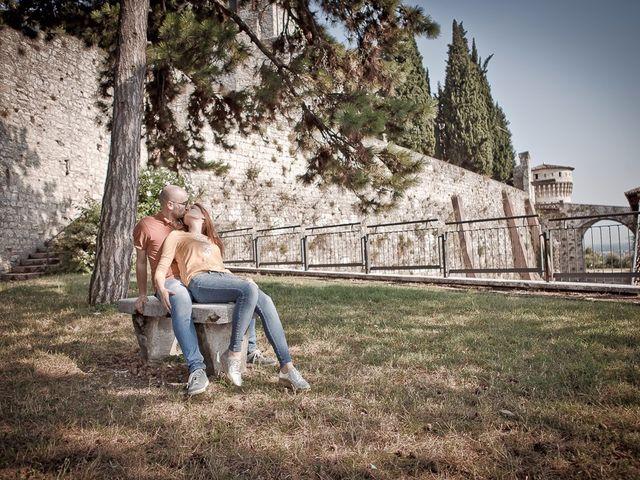 Il matrimonio di Daniele e Mirela a Calvisano, Brescia 14