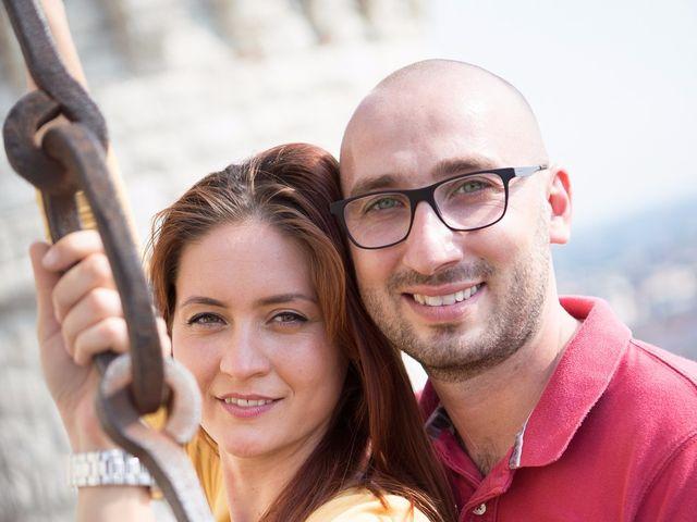 Il matrimonio di Daniele e Mirela a Calvisano, Brescia 16