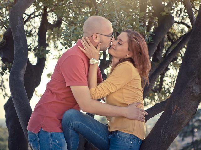 Il matrimonio di Daniele e Mirela a Calvisano, Brescia 19