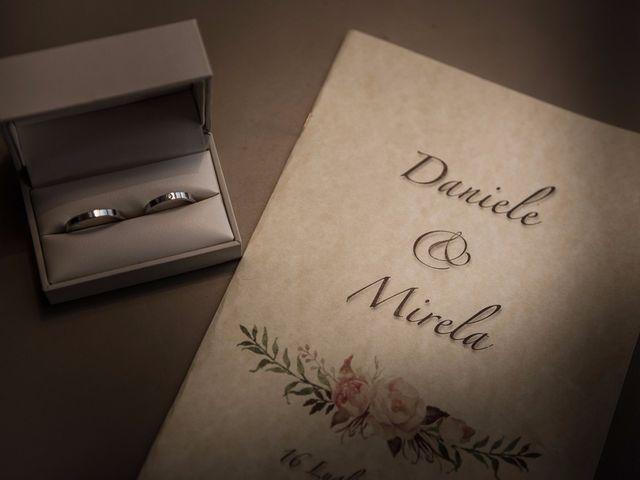 Il matrimonio di Daniele e Mirela a Calvisano, Brescia 25