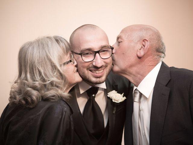 Il matrimonio di Daniele e Mirela a Calvisano, Brescia 31