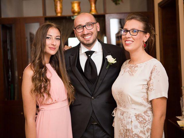 Il matrimonio di Daniele e Mirela a Calvisano, Brescia 33