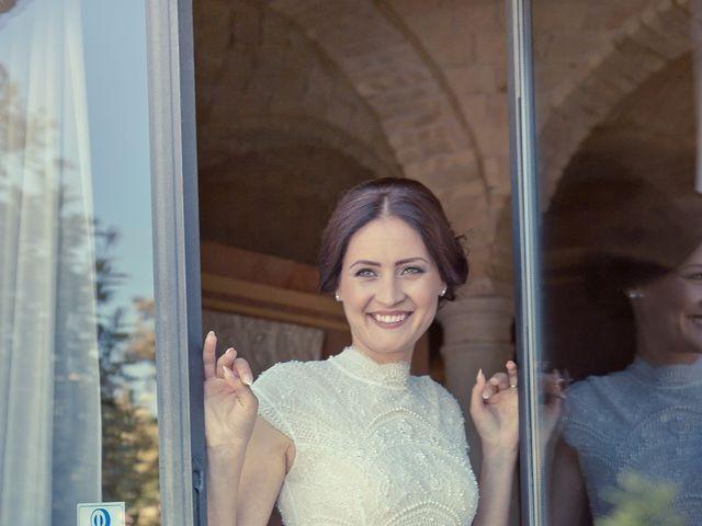 Il matrimonio di Daniele e Mirela a Calvisano, Brescia 44