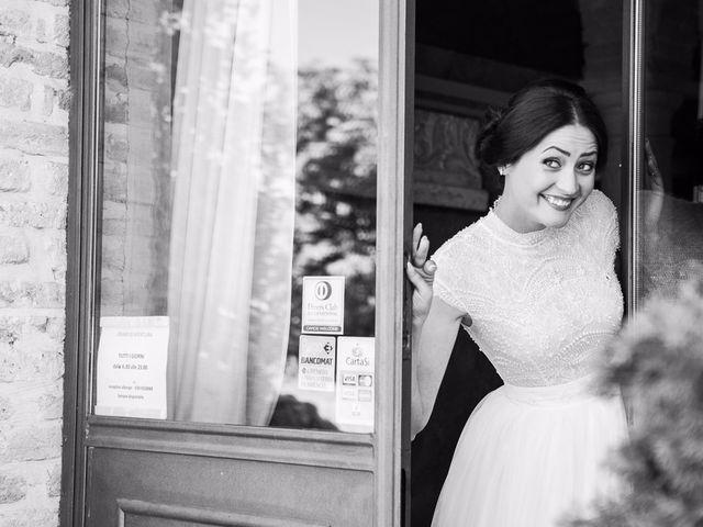 Il matrimonio di Daniele e Mirela a Calvisano, Brescia 46