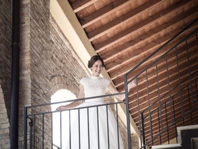 Il matrimonio di Daniele e Mirela a Calvisano, Brescia 48