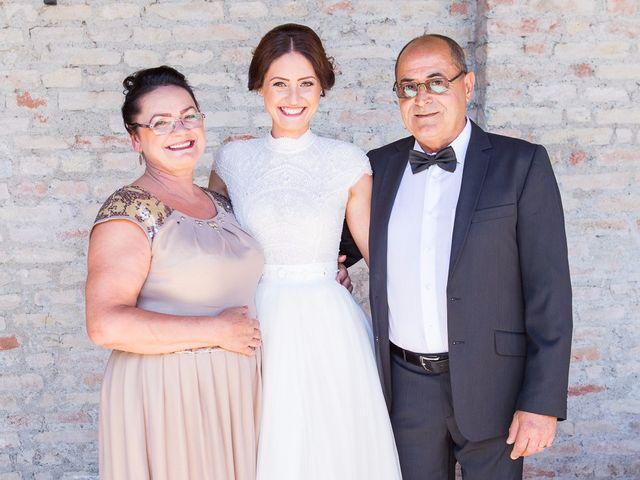 Il matrimonio di Daniele e Mirela a Calvisano, Brescia 51