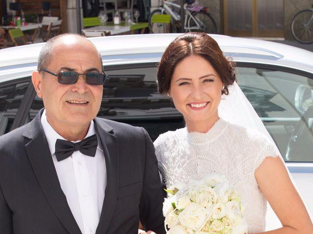 Il matrimonio di Daniele e Mirela a Calvisano, Brescia 58