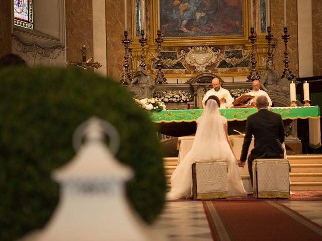 Il matrimonio di Daniele e Mirela a Calvisano, Brescia 62