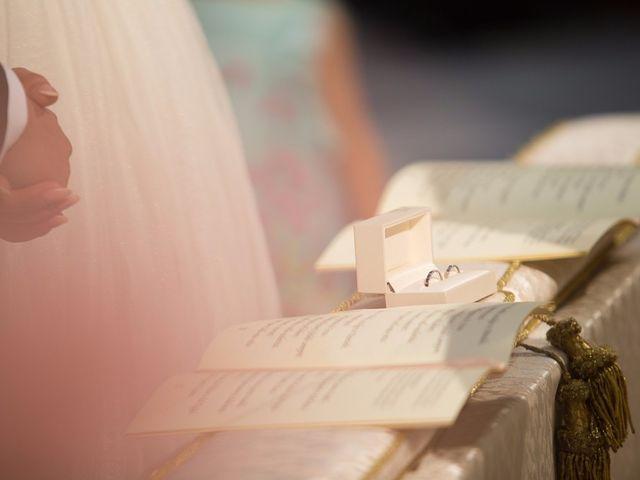 Il matrimonio di Daniele e Mirela a Calvisano, Brescia 70