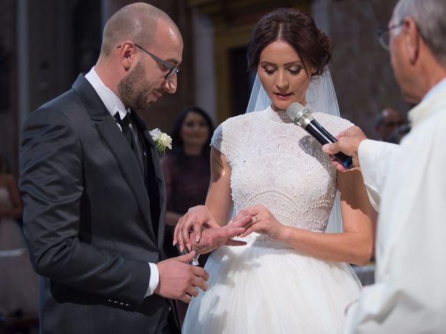Il matrimonio di Daniele e Mirela a Calvisano, Brescia 72