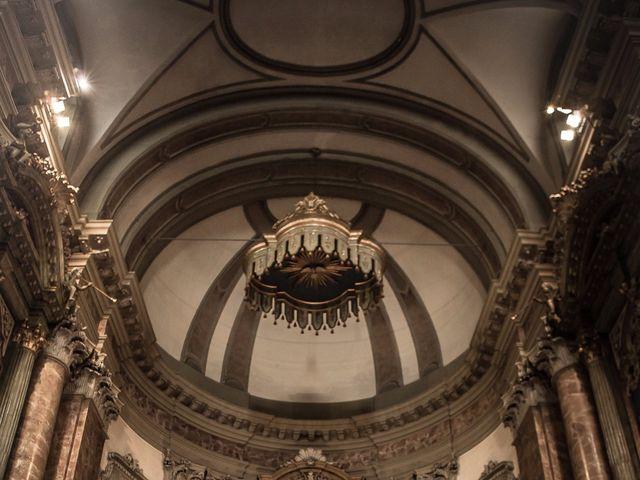Il matrimonio di Daniele e Mirela a Calvisano, Brescia 1