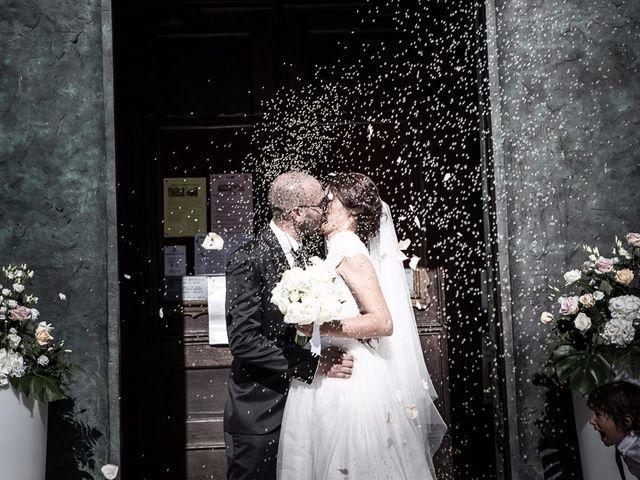 Il matrimonio di Daniele e Mirela a Calvisano, Brescia 89
