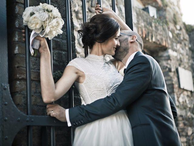Il matrimonio di Daniele e Mirela a Calvisano, Brescia 98