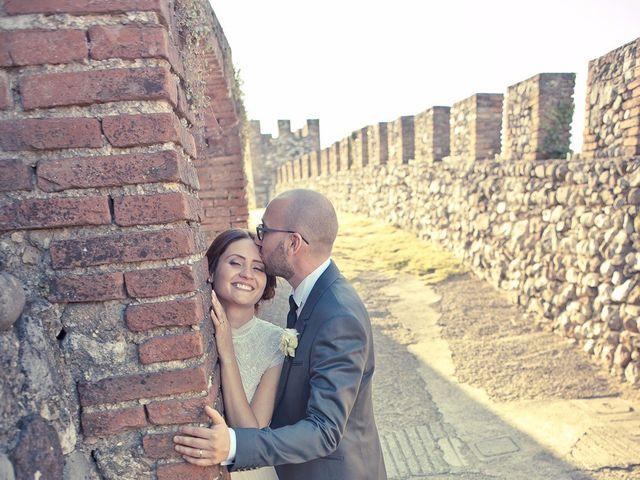 Il matrimonio di Daniele e Mirela a Calvisano, Brescia 99