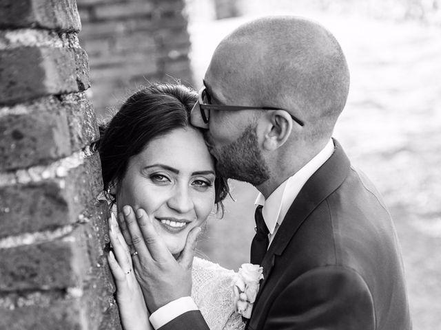 Il matrimonio di Daniele e Mirela a Calvisano, Brescia 100