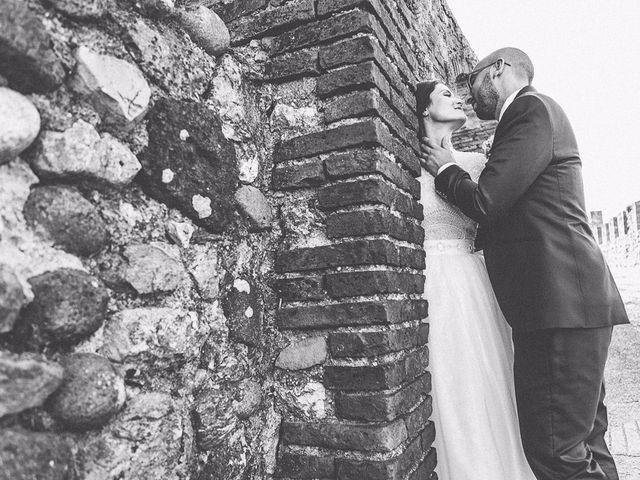 Il matrimonio di Daniele e Mirela a Calvisano, Brescia 101