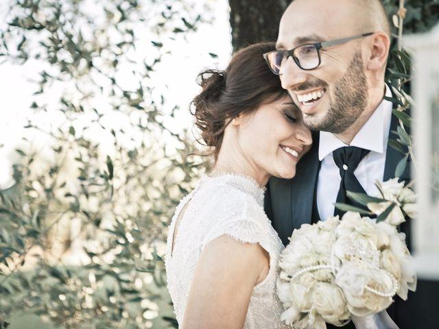 Il matrimonio di Daniele e Mirela a Calvisano, Brescia 102