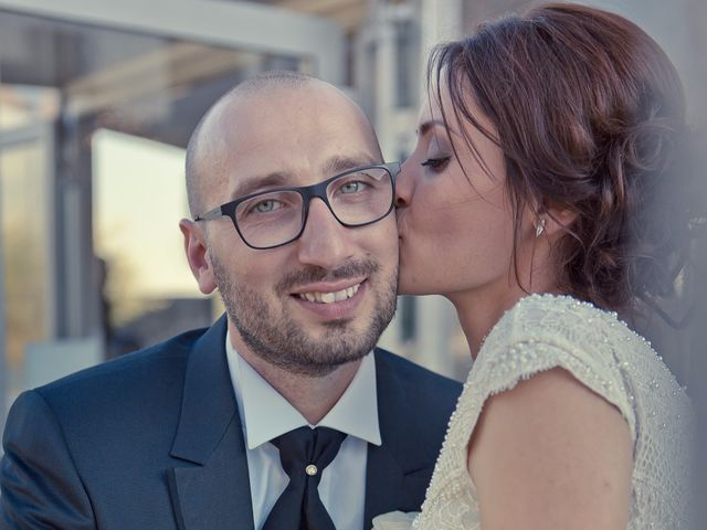 Il matrimonio di Daniele e Mirela a Calvisano, Brescia 106
