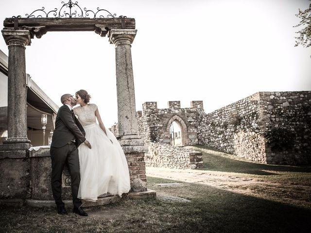 Il matrimonio di Daniele e Mirela a Calvisano, Brescia 107