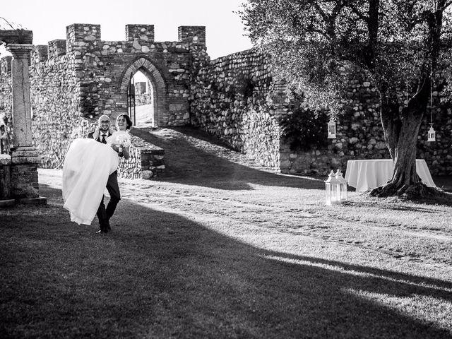 Il matrimonio di Daniele e Mirela a Calvisano, Brescia 108