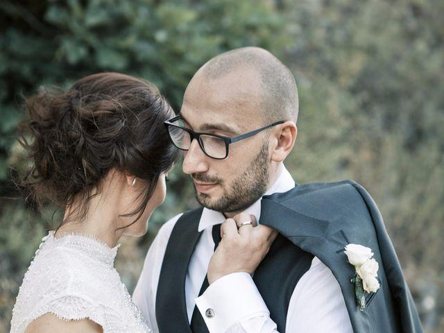 Il matrimonio di Daniele e Mirela a Calvisano, Brescia 111