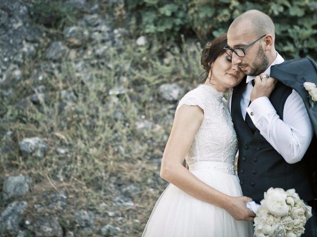 Il matrimonio di Daniele e Mirela a Calvisano, Brescia 112