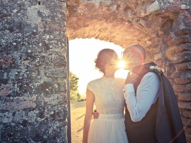 Il matrimonio di Daniele e Mirela a Calvisano, Brescia 114