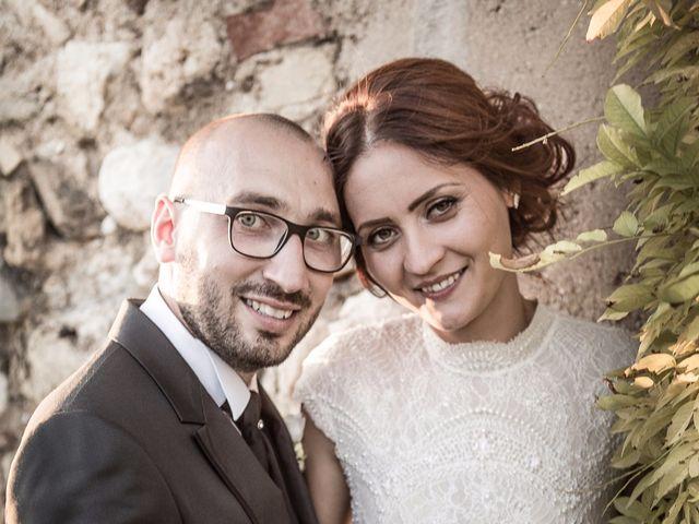 Il matrimonio di Daniele e Mirela a Calvisano, Brescia 116