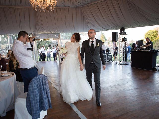 Il matrimonio di Daniele e Mirela a Calvisano, Brescia 118