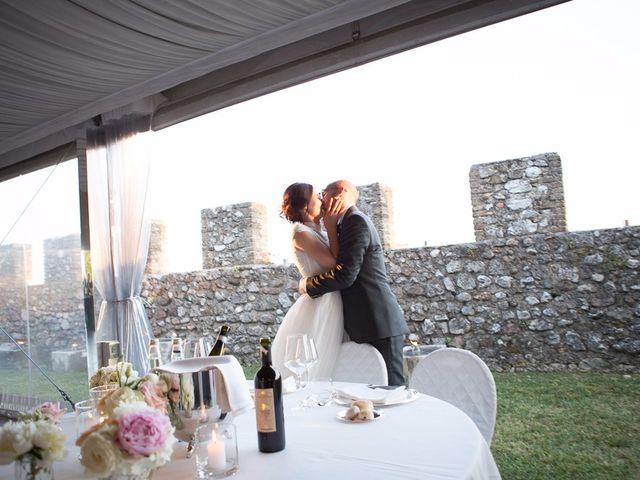 Il matrimonio di Daniele e Mirela a Calvisano, Brescia 119