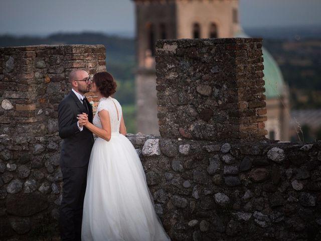 Il matrimonio di Daniele e Mirela a Calvisano, Brescia 124