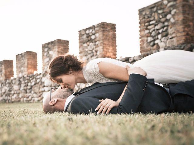 Il matrimonio di Daniele e Mirela a Calvisano, Brescia 126