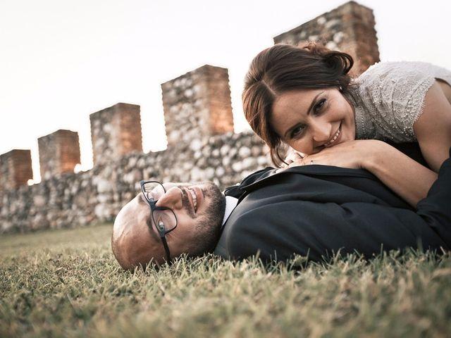 Il matrimonio di Daniele e Mirela a Calvisano, Brescia 127