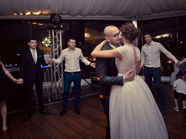 Il matrimonio di Daniele e Mirela a Calvisano, Brescia 133