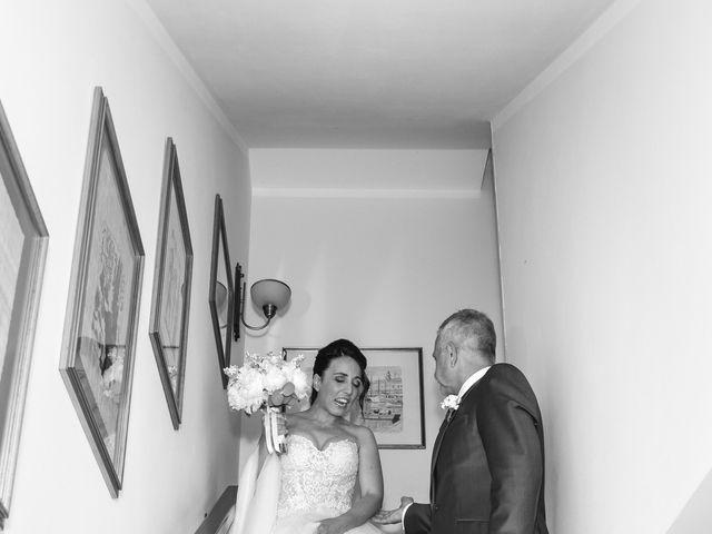 Il matrimonio di Daniele e Federica a Massa Martana, Perugia 21
