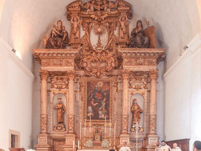 Il matrimonio di Daniele e Federica a Massa Martana, Perugia 23