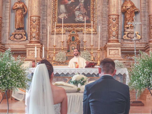 Il matrimonio di Daniele e Federica a Massa Martana, Perugia 25