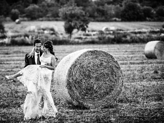 Le nozze di Ivana e Stefano