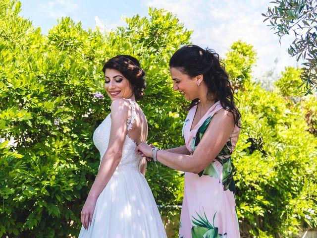 Il matrimonio di Marco e Simona a Partinico, Palermo 7