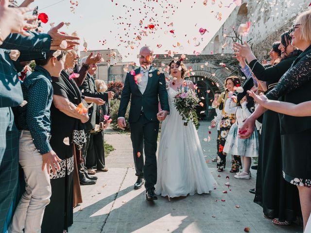 Il matrimonio di Marco e Simona a Partinico, Palermo 8