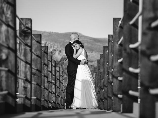 Il matrimonio di Marco e Simona a Partinico, Palermo 11