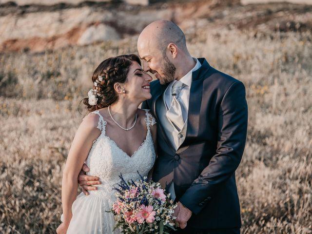 Il matrimonio di Marco e Simona a Partinico, Palermo 2