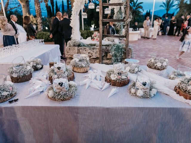 Il matrimonio di Marco e Simona a Partinico, Palermo 19