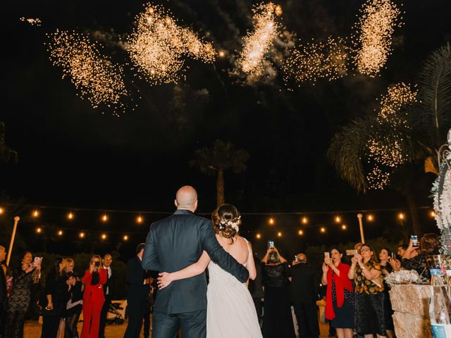 Il matrimonio di Marco e Simona a Partinico, Palermo 23